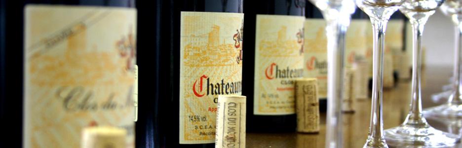 ワイン専門輸入商社 稲葉(名古屋)がお届けする、フランス・イタリア・ドイツ・チリ等のワイン